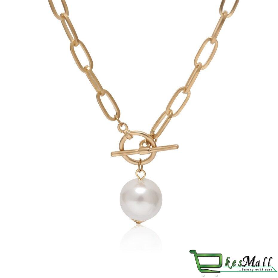 Gothic Elegant Necklace for Women